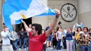 Argentina i els seus profetes